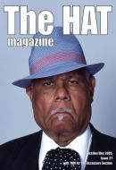 The Hat Magazine Issue #27