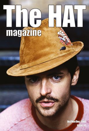 The Hat Magazine Issue #43