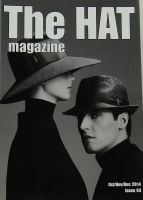 The Hat Magazine Issue #63