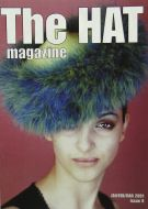 The Hat Magazine Issue #08